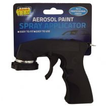 Aerosol Paint Spray Applicator